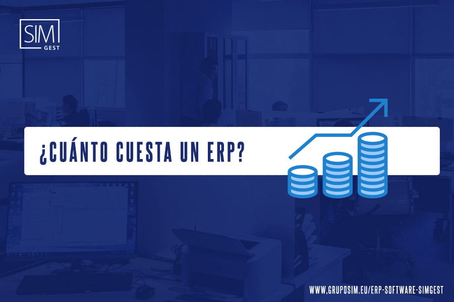 Cuanto cuesta un sofwtare ERP